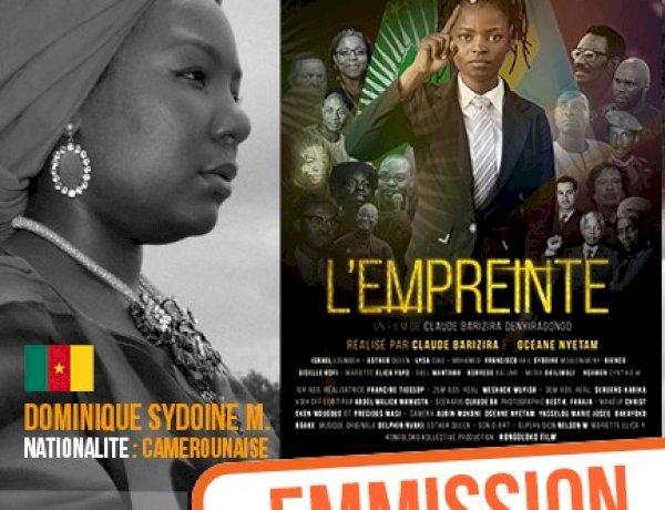 Exclusif: l'empreinte, un film court métrage de KONGOLOKO FILM qui repense l'Union Africaine.