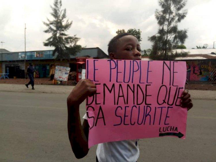 À qui profite les tueries à Goma ?
