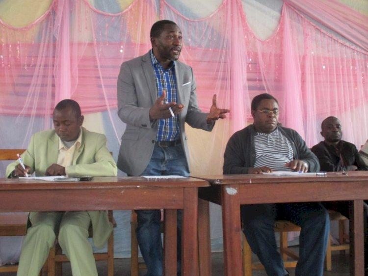Le peuple bingi veut aussi participer à la gestion et à la consolidation de la paix