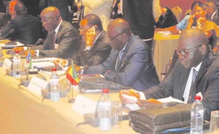 La RD Congo peut aussi compter sur le neuvième forum de l'OCDE