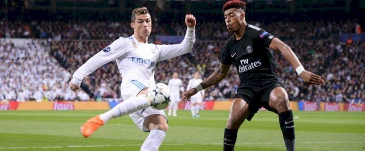 League des champions : Le Real Madrid l'emporte sur le Paris Saint Germain