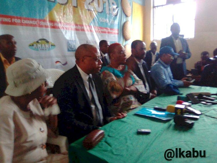 Goma : 5ème édition du Festival Amani pour une intégration régionale