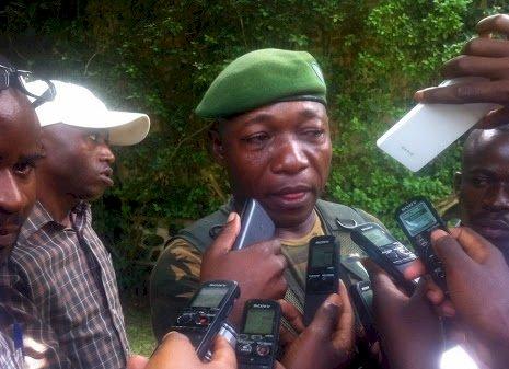 Beni : Les Maïmai neutralisés par les forces loyalistes