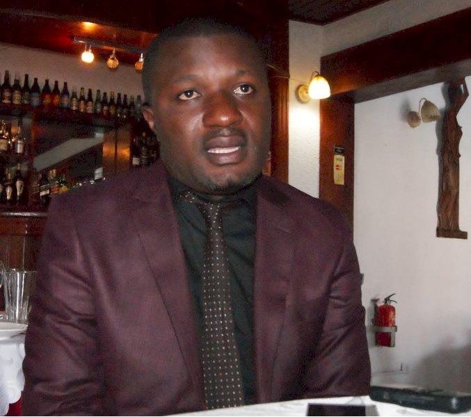 Patrick Mundeke: Le retour de Moïse Katumbi n'est pas à négocier
