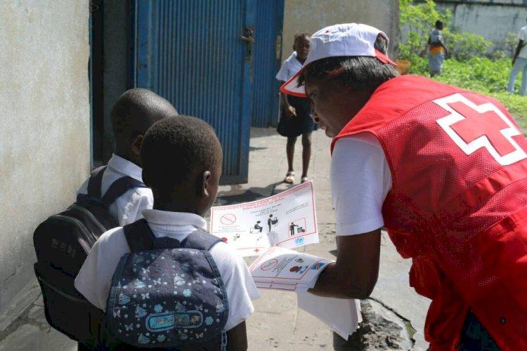 Nord-Kivu: La Croix-Rouge à la rescousse pour éradiquer l'Ebola
