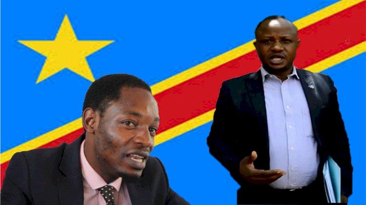Nord-kivu: Les biceps entre Guy Kibira et Johnson Ishara gâche la fête d'investiture du comité des jeunes à Mugunga
