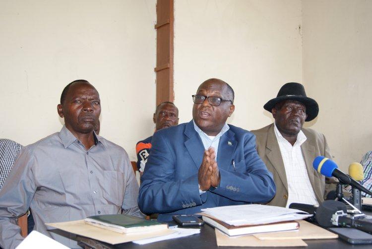 ACOGENOKI : Emmanuel Kamanzi Kanigi félicite les autorités pour la résolution de conflit au sein de l'association