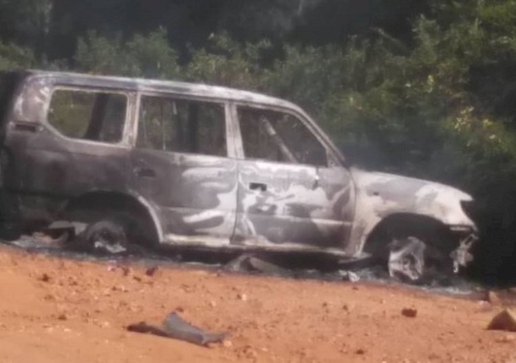 RDC-Ebola : l'assassinat de l'agent de l'OMS serait revendiqué par les MAI-MAI