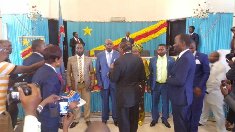 Nord-Kivu: La contestation de l'élection de JP Lumbulumbu à la vice-présidence de l'assemblée provinciale