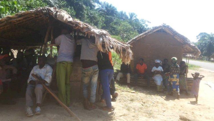 Walikale : 10 ans après les massacres à Busurungi, les déplacés ne sont pas assistés