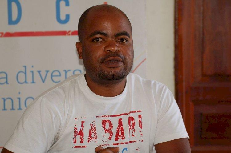 Goma : Habari RDC commémore la journée de la liberté de la presse et présente le blog