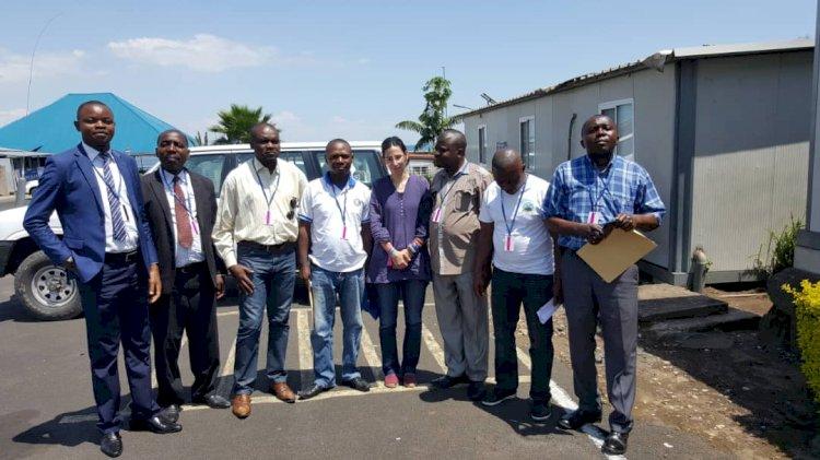 Nord-Kivu : Le candidat gouverneur MUHINDO NZANGI désavoué par ses pairs
