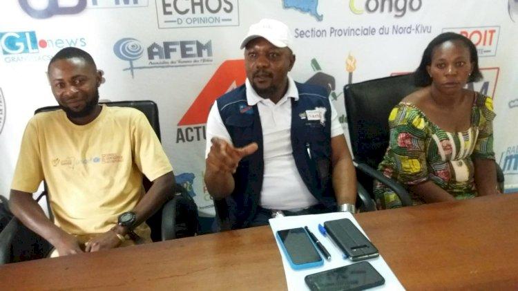 RDC/Goma: Les séquelles laissées par Ebola aux vainqueurs seront désormais suivies