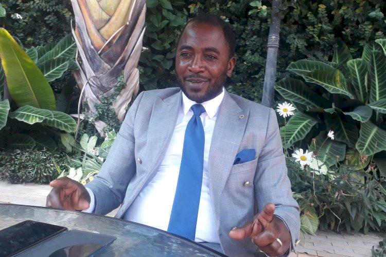 Nord-Kivu: A double mandat, l'honorable Jean-Paul Lumbulumbu reste au service de tous