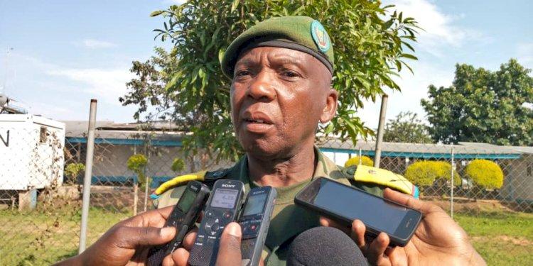 Ituri: L'opération zaruba ya ituri/FARDC a produit ses effets