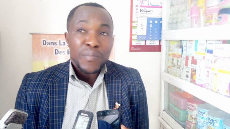 Nord-Kivu: L'Honorable Emmanuel Kabuyaya salue la décision de Mbusa Nyamwisi