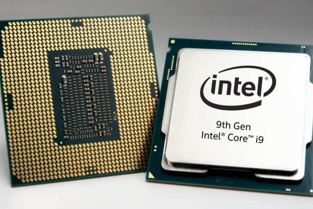 Le monstrueux processeur Intel Core i9-9900KS arrive le mois prochain