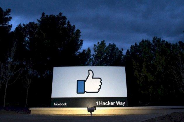 Les données de centaines de millions de comptes Facebook en accès libre sur Internet