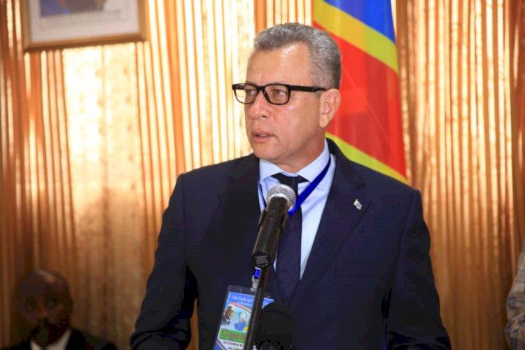 Ituri : le gouverneur Jean Saidi lance la première table-ronde sur l'énergie électrique