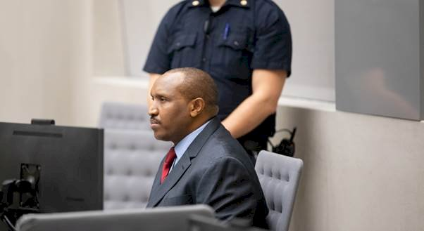CPI : Bosco Ntaganda condamné à 30 ans de prison