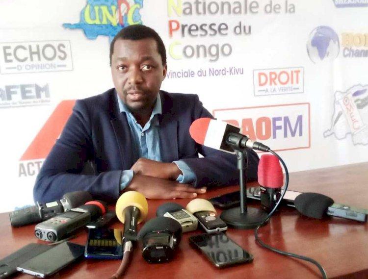 Goma: «Le Festival Amani impacte positivement sur l'économie de Goma» dixit son directeur