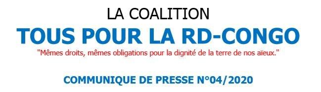 RDC : Une coalition exige la suspension des actions de l'AJN Ressource sur la SOKIMO