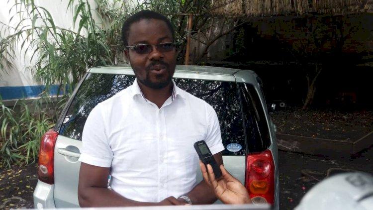 Lutte contre Covid-19: L'implication de l'enseignant est très capitale insiste Yassin Ndaye