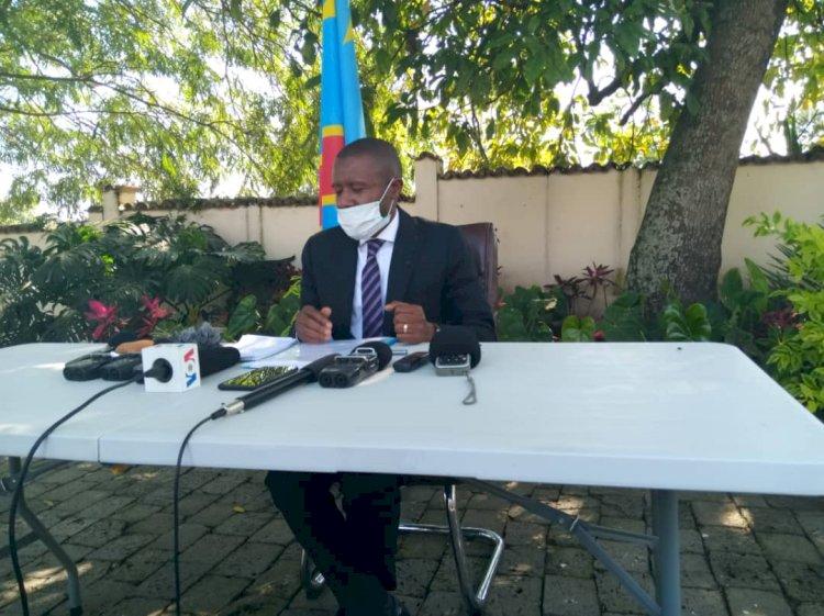 NORD-KIVU: Malgré la monté de cas confirmé de Covid-19, il s'observe un délaissement