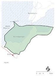 Goma: Territoire de Nyiragongo dans le viseur du Club RFI dans le cadre des mesures d'hygiènes.