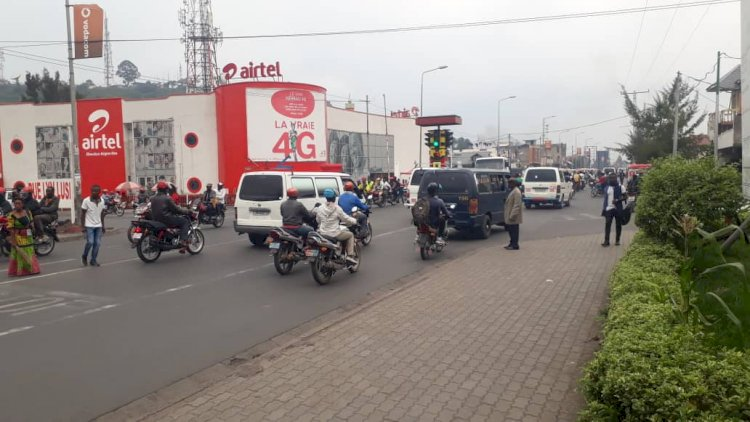 RDC: Levée de l'Etat d'urgence sanitaire, chronogramme de la reprise des activités