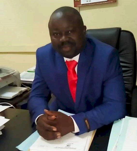 UOS/BENI : Pour Pr. José Wambale salir sa personne c'est nuire à l'université