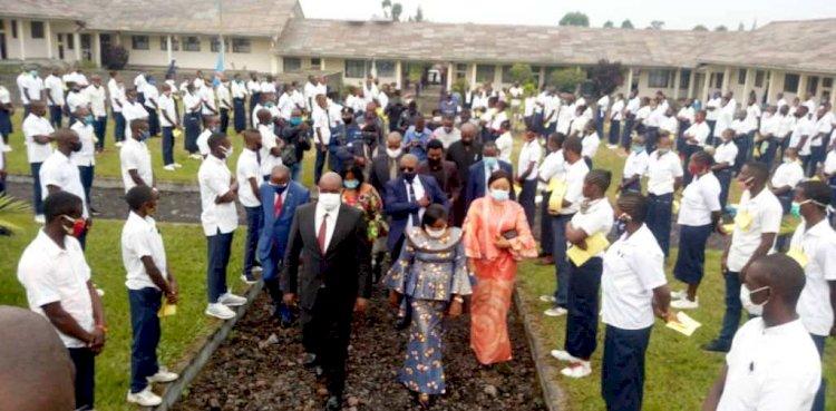 EPST/Nord-Kivu : 60 730  élèves attendus aux épreuves hors sessions des examens d'Etat 2020