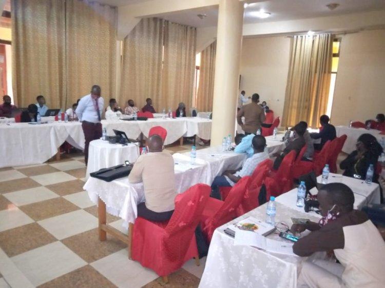 Goma : Le club RFI renforce la capacité des journalistes sur la gestion des rumeurs