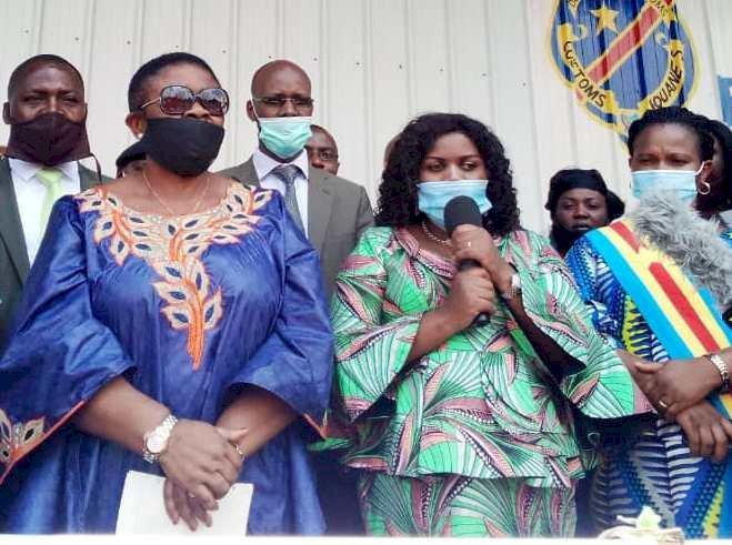 Nord-Kivu : « Pour construire la province, désolidarisez-vous des groupes armés » insiste Elysée Munembwe