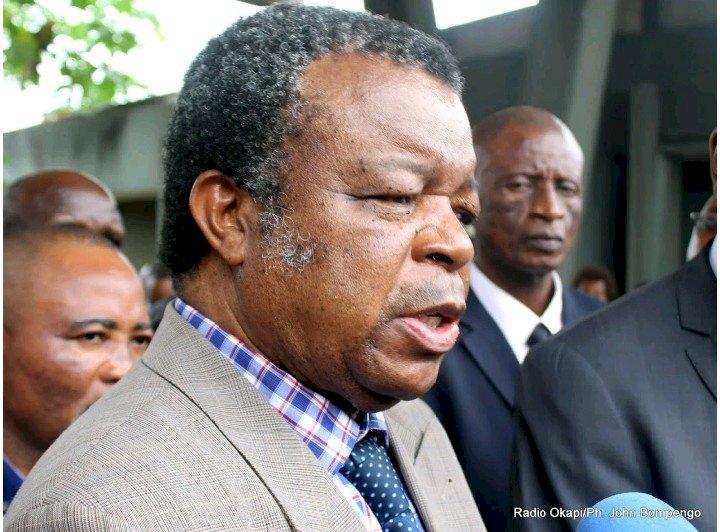 RDC/ COVID-19 : le non-respect des gestes barrières, nous conduit à une situation difficile
