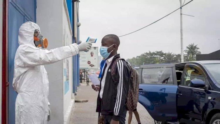 Nord-kivu : La deuxième vague du coronavirus s'annonce!