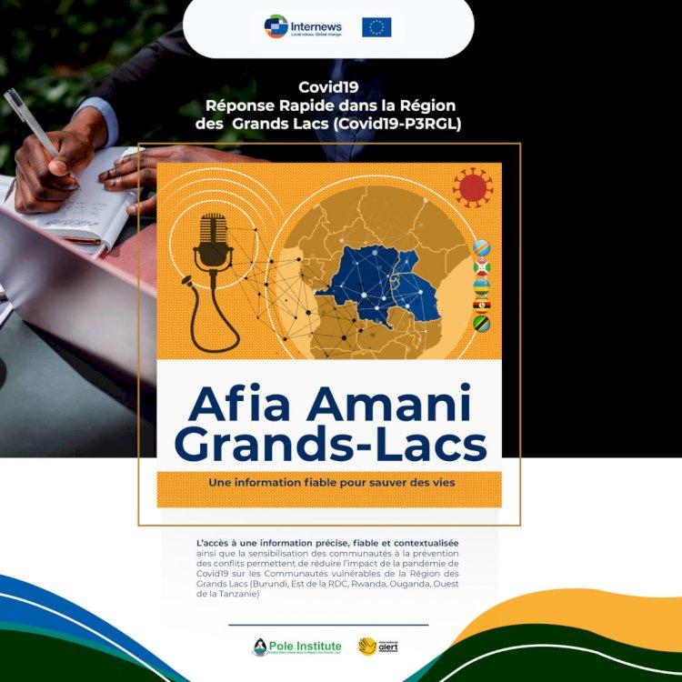 Bulletin 1 Afia Amani Grands Lacs