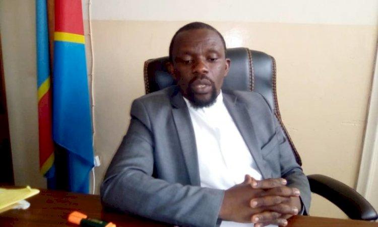 Covid-19 au Sud-Kivu :« évitons les fêtes,  respectons les mesures édictées par les autorités et avec ça nous pouvons encore maîtriser la situation »; Cosmos Bishisha