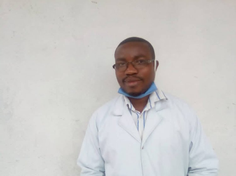"""Coronavirus en RDC : """"Cette propagation ne serait visible que dans les universités et écoles !"""" FOSYNAT"""