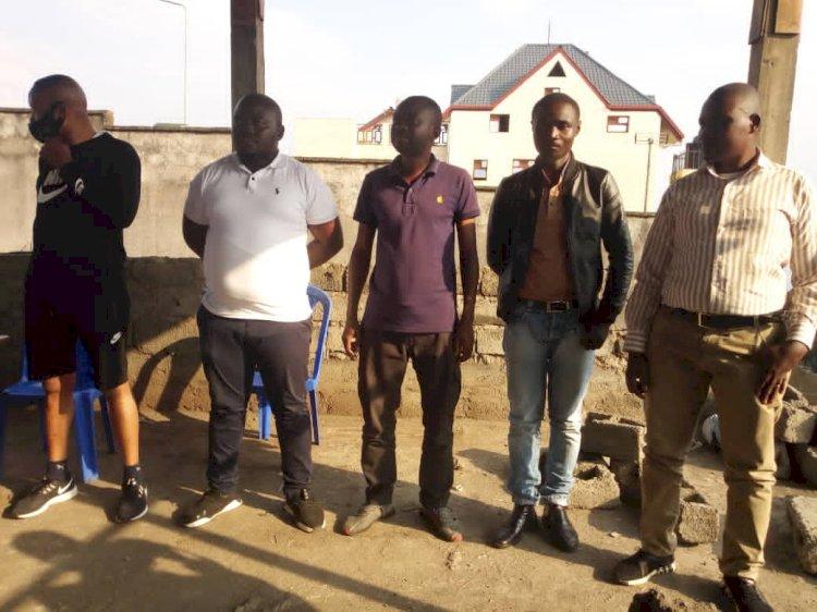 Goma: Pascal Ndakavuro réélu à la tête de la coordination des fanatiques de l'AS Kabasha.