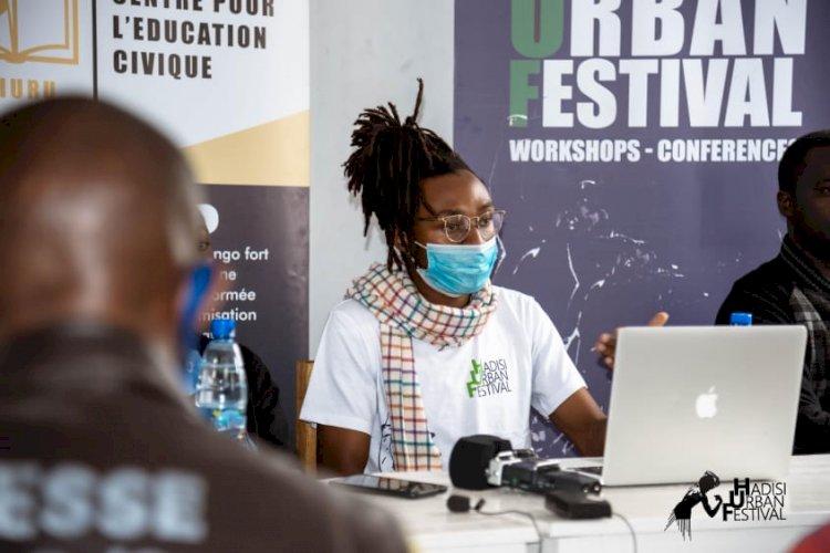Nord-Kivu : début de Hadisi Urban Festival 2021 à Sake.