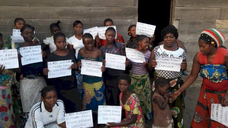 L'ONG VESF lance la contraception au Prevent (Mifepristone) pour éviter des grossesses précoces auprès des jeunes filles (Résultats des Etudes)
