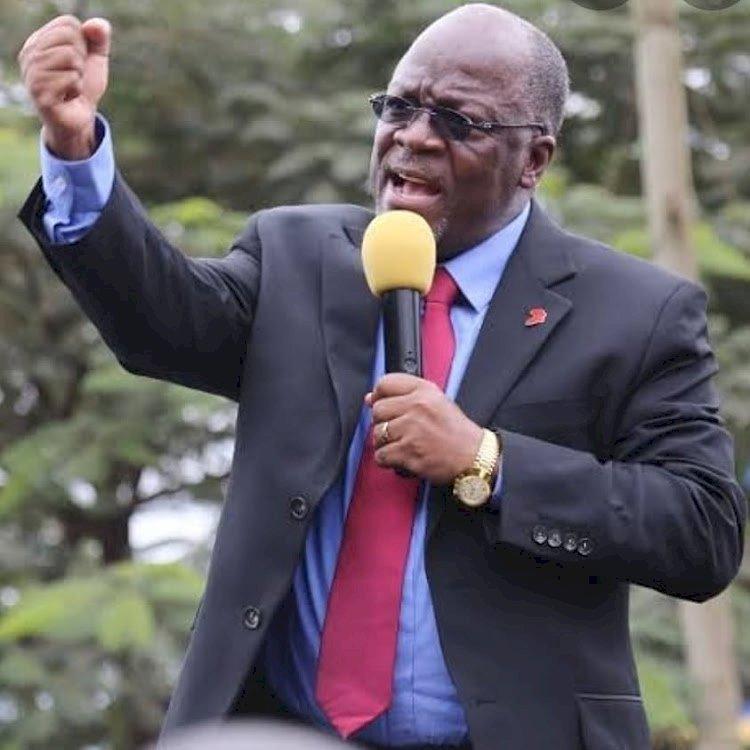 Dr John Pombe Joseph Magufuli n'est plus, l'Afrique est en deuil