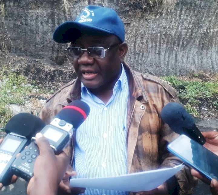 ESU-UNIGOM : Les ressortissants de Walikale dénoncent la tendance à écarter le Prof Munyanga