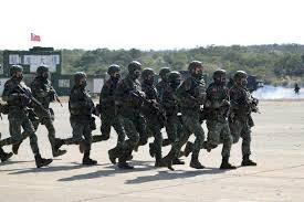 RDC : Les forces d'opérations spéciales américaines arrivent pour appuyer la lutte contre le terrorisme