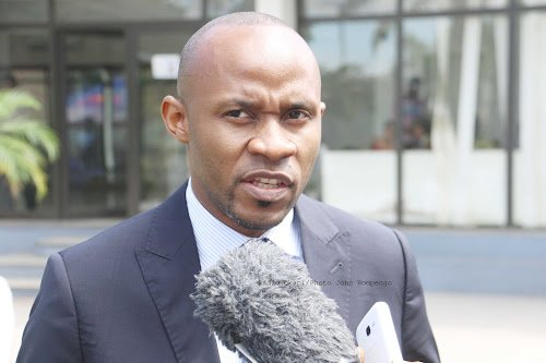 RDC-DDRCS : Le gouvernement congolais défend la nomination de Tommy Tambwe