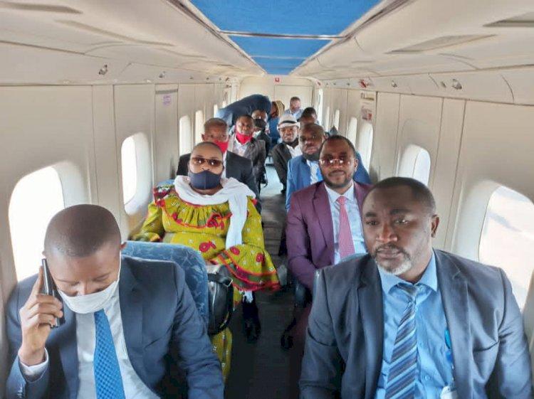 Nord-Kivu : la rétrocession continue à faire débat