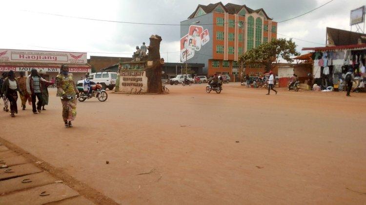 Nord-kivu: en signe de deuil, les activités socio-économiques ont été suspendues à Butembo pendant deux jours.