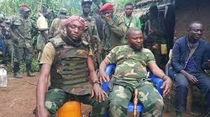 Nord-kivu: Guidon n'est pas entre les mains des FARDC, il envisage de se rendre!
