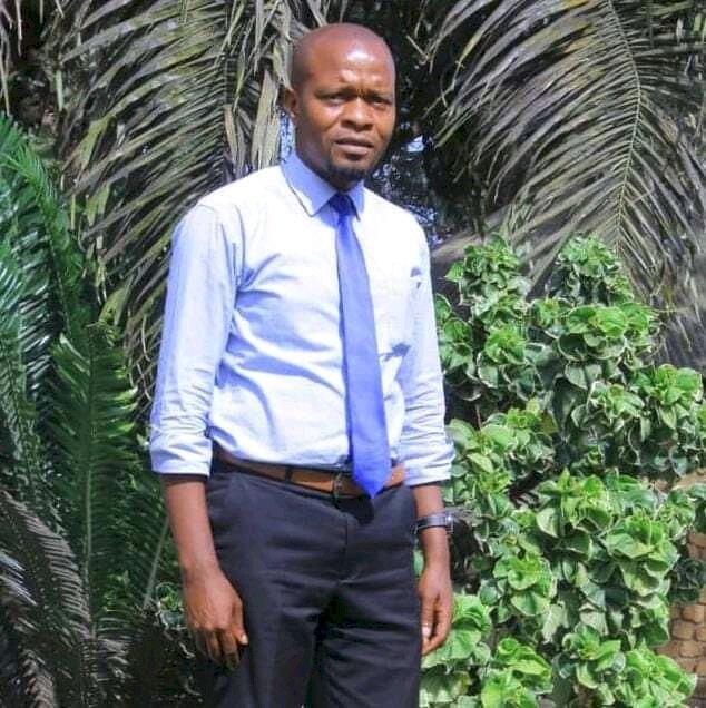 ESU: Le Quid du professeur Muhindo Mughanda nouveau recteur de l'UNIGOM.
